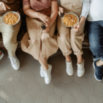 Nutrition and Food Programs for Seniors